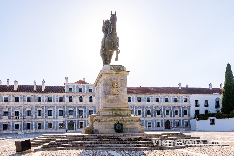 visitar alentejo vila vicosa